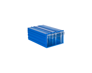 пластмасова кутия за чекмедже 401-A