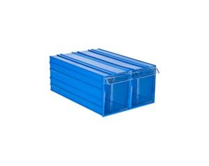 пластмасова кутия за чекмедже 501-2