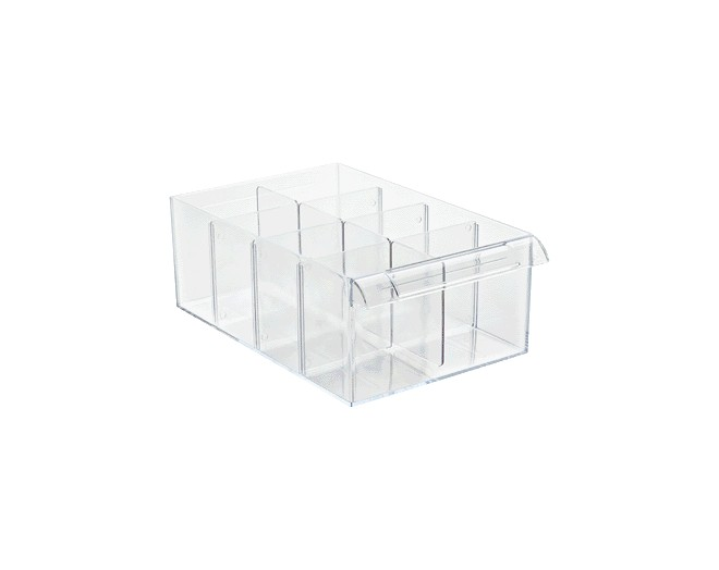 пластмасова кутия за чекмедже 501-AB