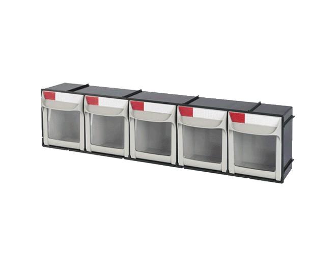 пластмасова кутия за чекмедже FO-605-FK