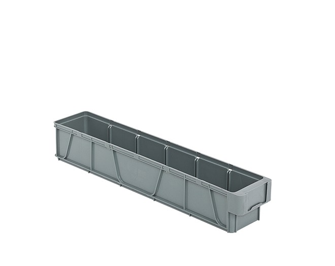 пластмасова кутия за рафт SV-609