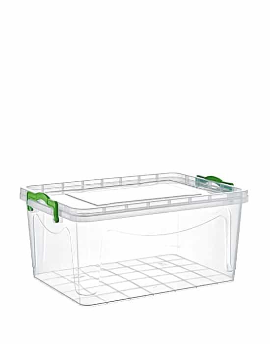 пластмасова кутия за съхранение HP-60