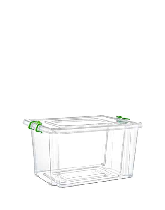 пластмасова кутия за съхранение HP-64
