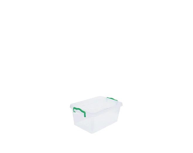 пластмасова кутия за съхранение HP-50