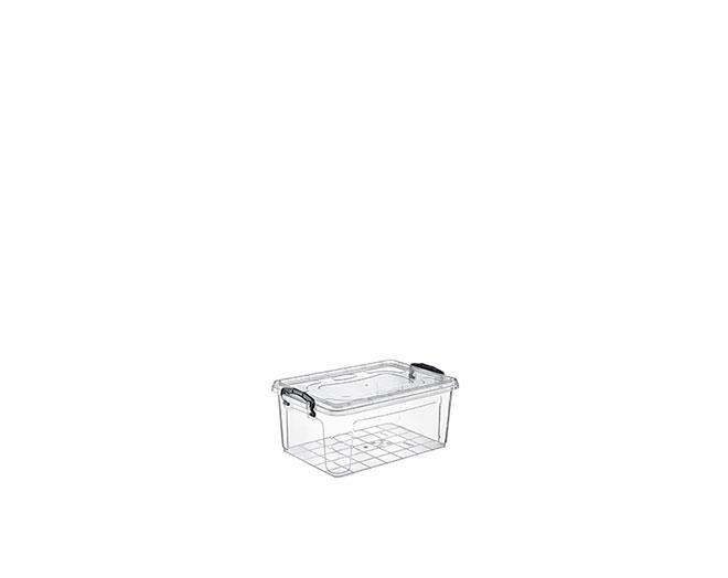 пластмасова кутия за съхранение HP-544