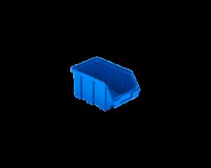 пластмасова стелажна кутия A-150