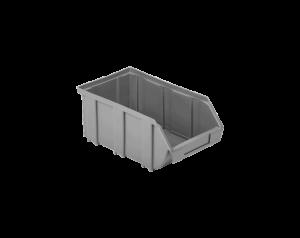 пластмасова стелажна кутия A-250