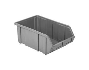 пластмасова стелажна кутия A-350