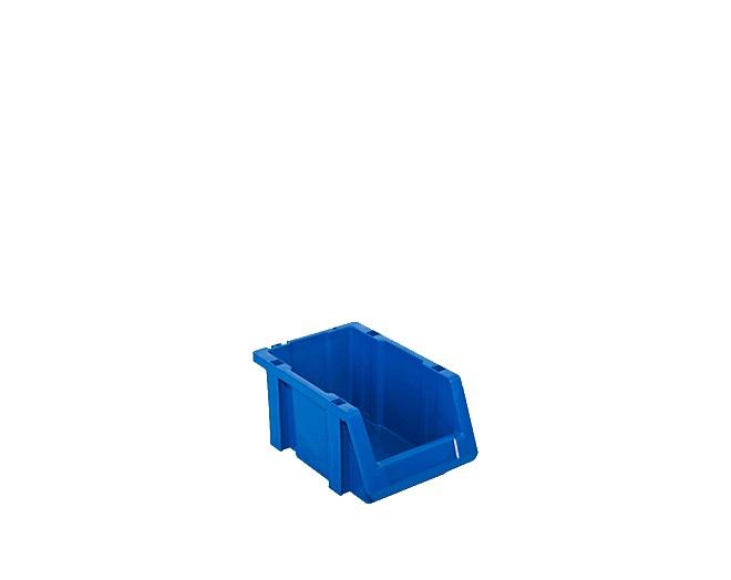 пластмасова стелажна кутия AV-210