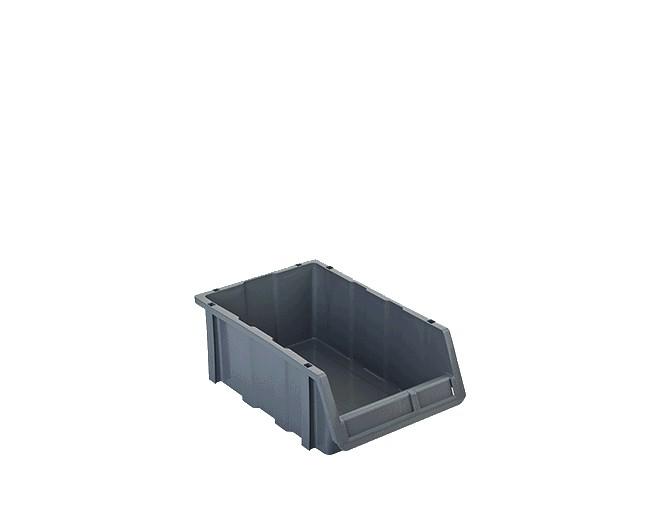 пластмасова стелажна кутия AV-515