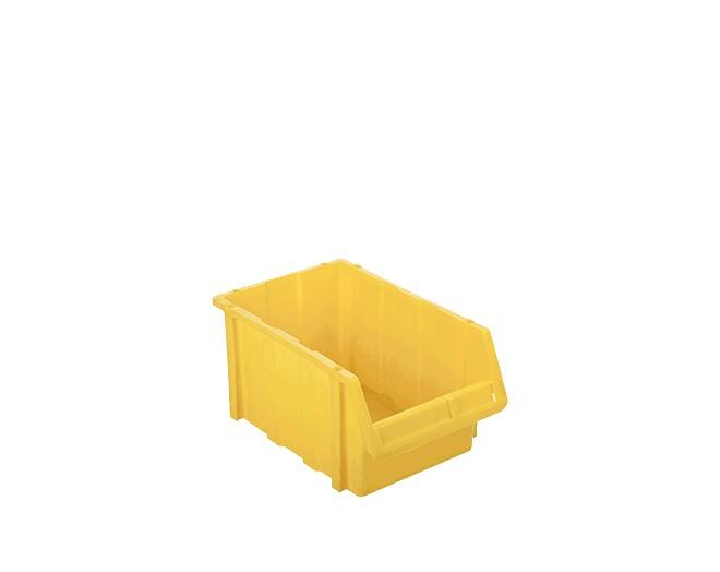 пластмасова стелажна кутия AV-520