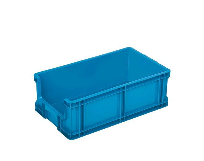 пластмасова стелажна кутия HP-18-AV