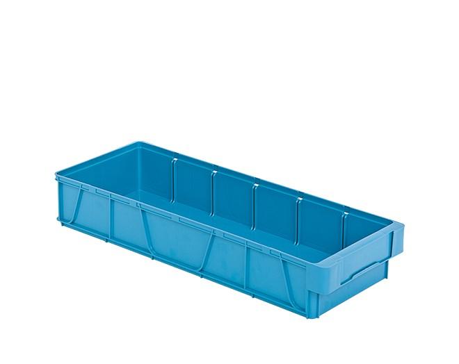 пластмасова стифираща кутия за рафт SV-619