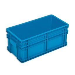 Пластмасови каси с различни размери
