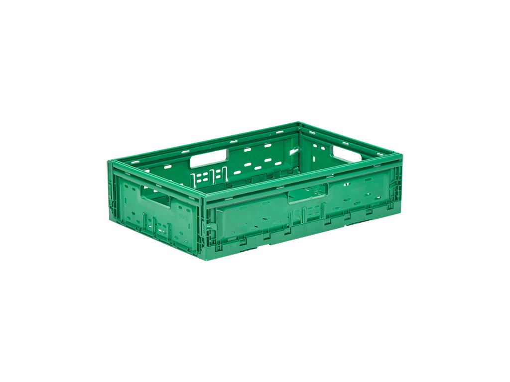сгъваема пластмасова каса KT-6415