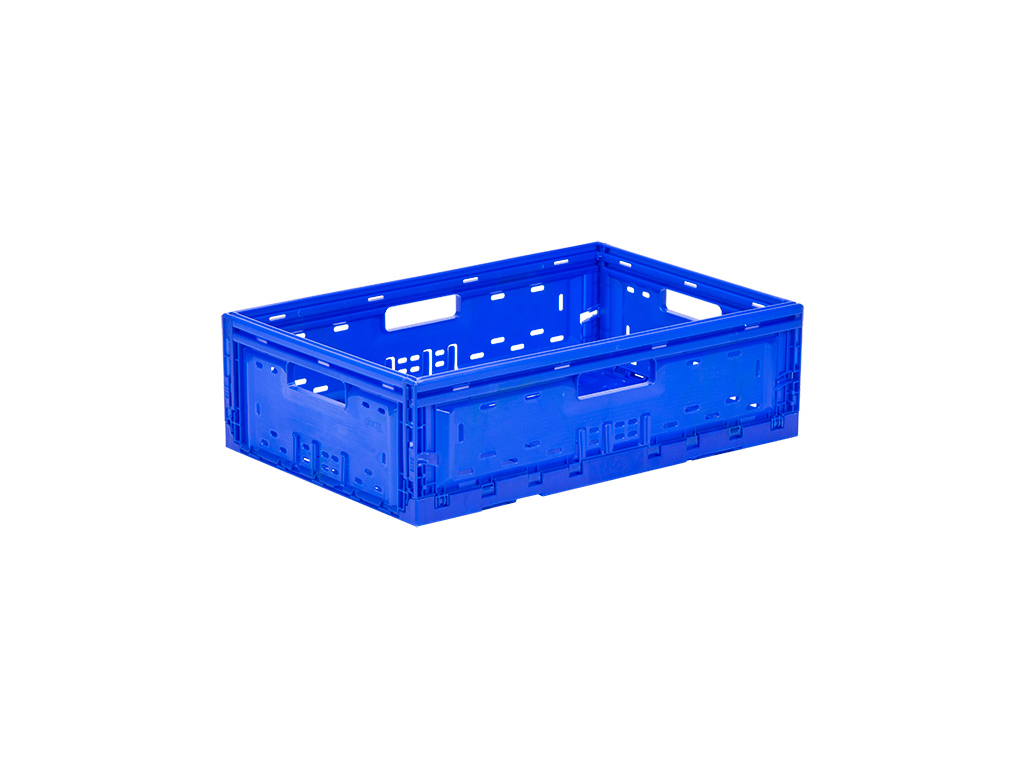 сгъваема пластмасова каса KT-6418