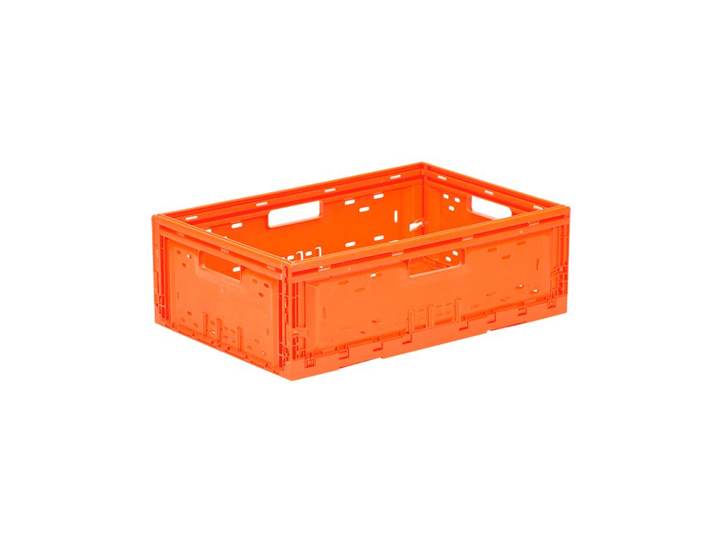 сгъваема пластмасова каса KT-6420