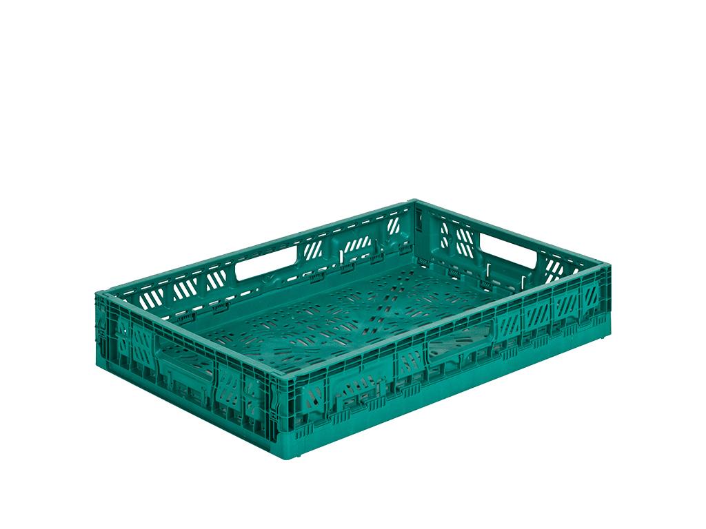 сгъваема пластмасова каса KTA-6410