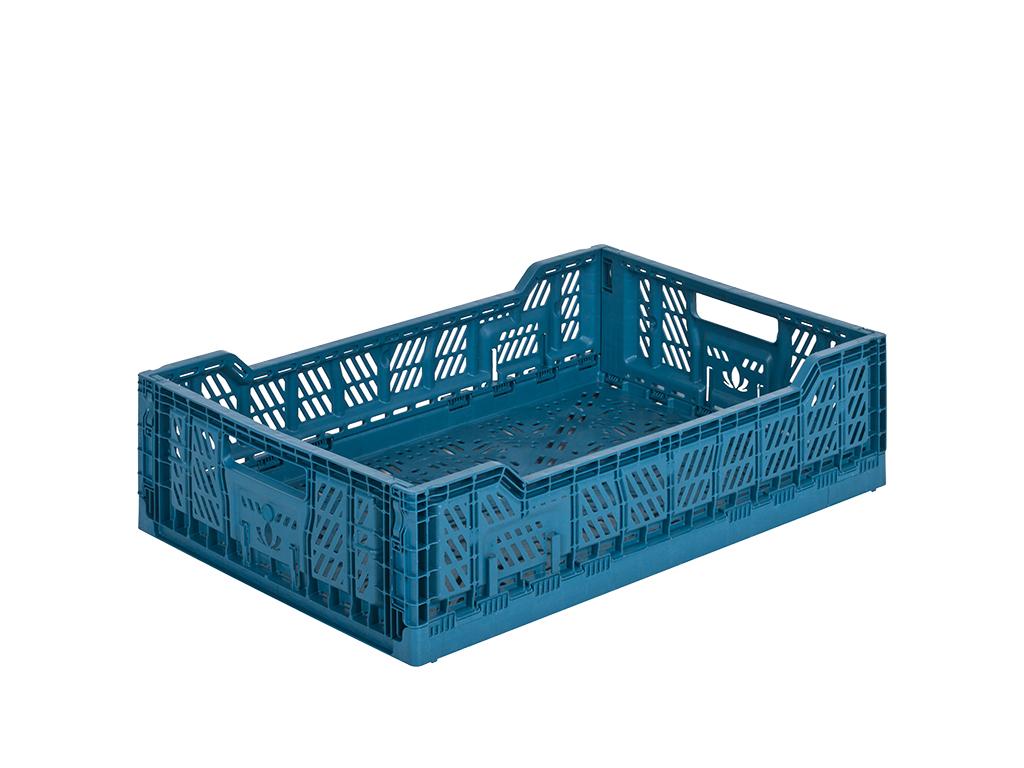 сгъваема пластмасова каса KTA-6415-13