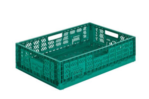 сгъваема пластмасова каса KTA-6415
