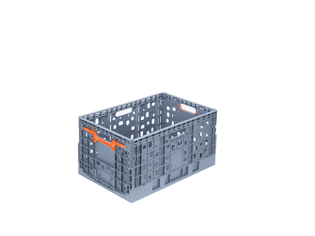 сгъваема пластмасова каса PF-5328