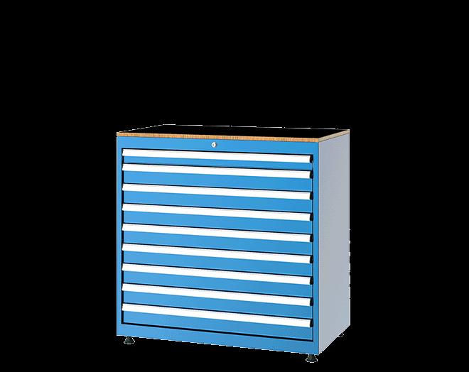 шкаф за инструменти 10101