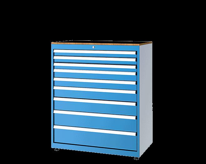 шкаф за инструменти 10200