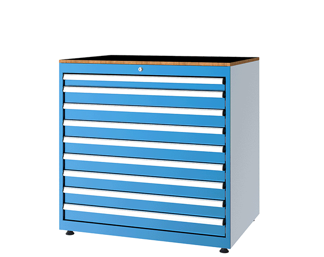 шкаф за инструменти 11101