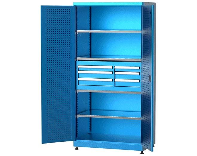 шкаф за материали 6110