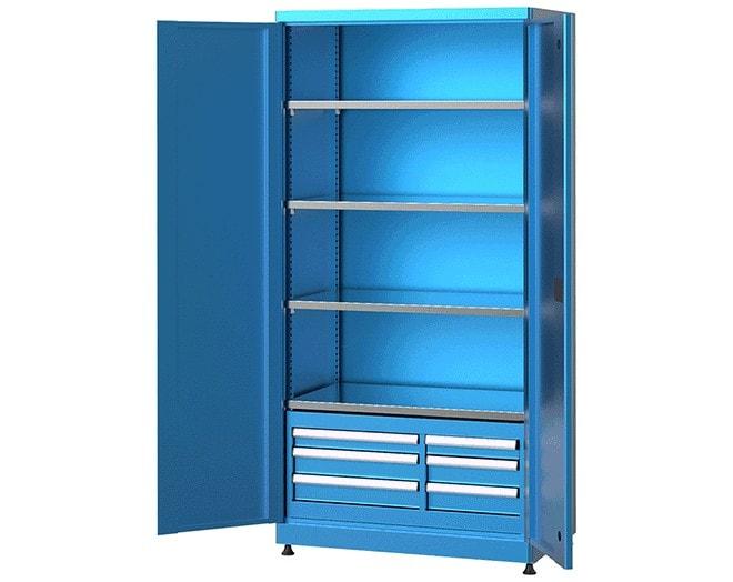 шкаф за материали 6115