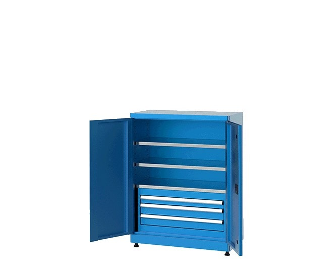 шкаф за материали 6140