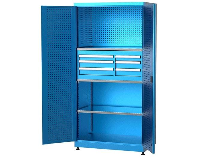 шкаф за материали 6186