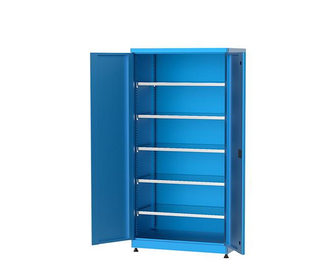 шкаф за материали 6211