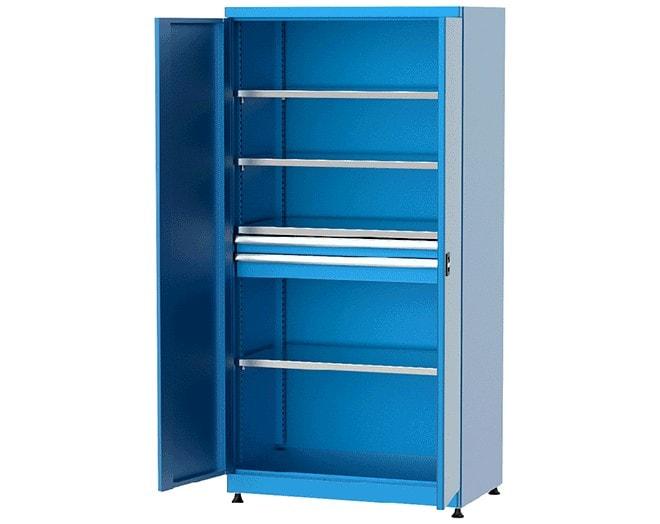 шкаф за материали 6212
