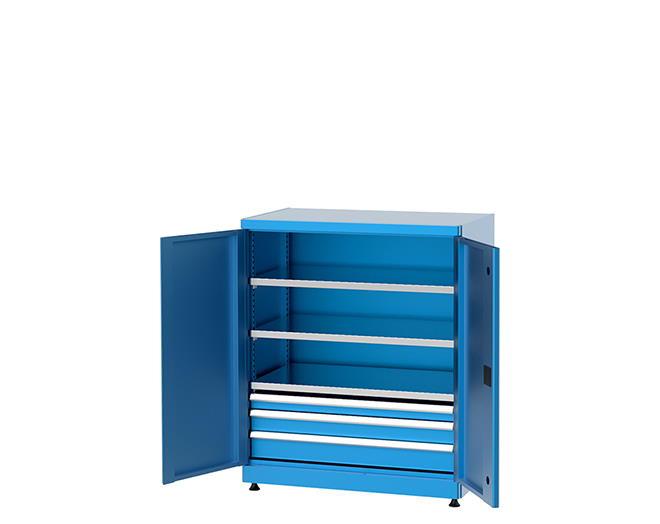 шкаф за материали 6214