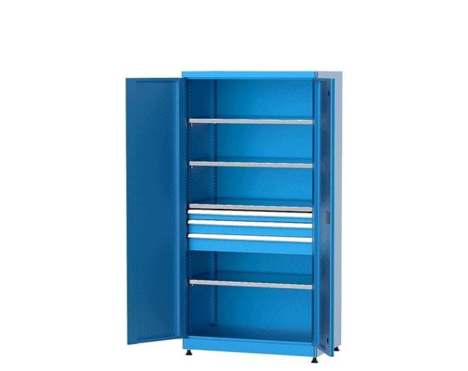 шкаф за материали 6216