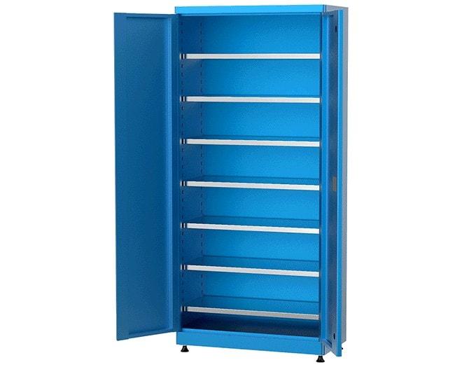 шкаф за материали 6225
