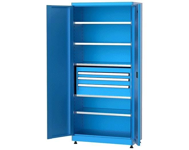 шкаф за материали 6240