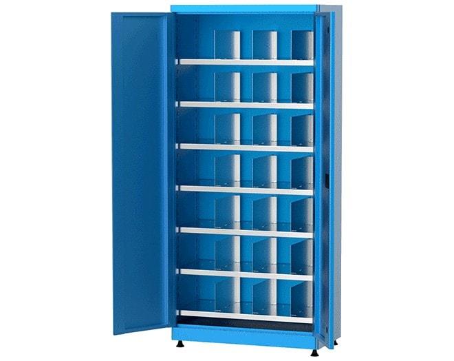 шкаф за материали 6255