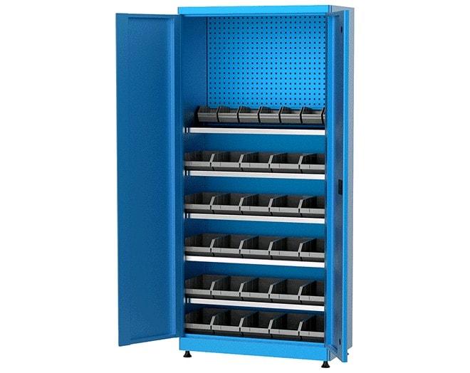 шкаф за материали 6285