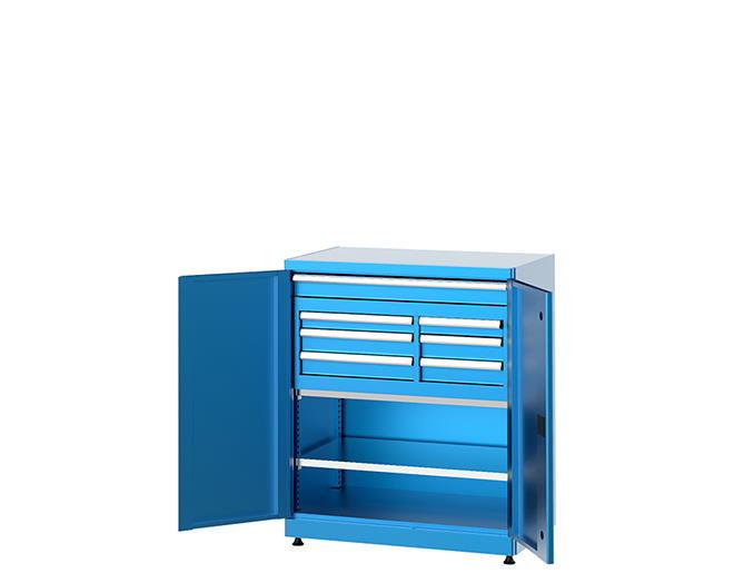шкаф за материали 6311