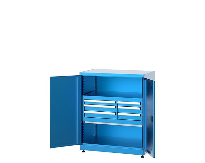 шкаф за материали 6321