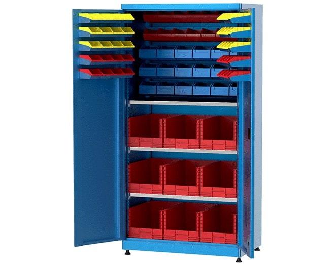 шкаф за материали 6910