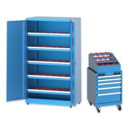 Шкафове за CNC инструменти