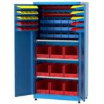 Шкафове за материали
