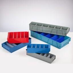 кутии за рафт SV