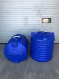 трипластови резервоари за вода
